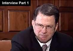 Tom Skeldon, WTOL interview, pit bull problem, Toledo