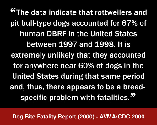 Meme: pit bull injuries, 12-Year U.S. Dog Bite Fatality Chart - 2005 to 2016