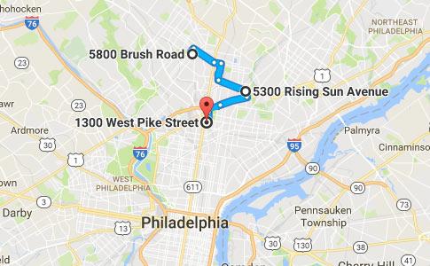 man dies after pit bull attack north philadelphia