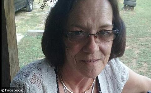 Kathy Sue Nichelson