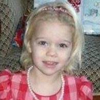 Ashlynn Anderson, killed by family rottweiler