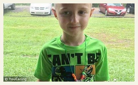 pit bull kills 6-year old boy Huntington