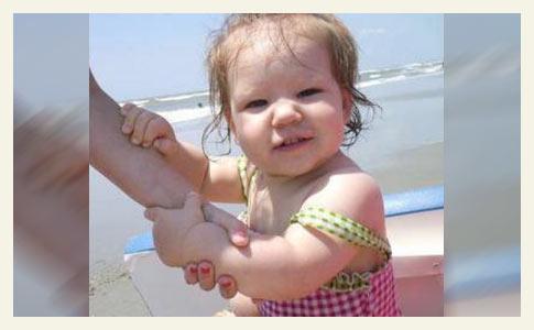 Addison Sonney killed by family dog
