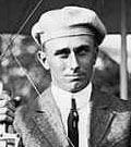 Aviator Harry Nelson Atwood