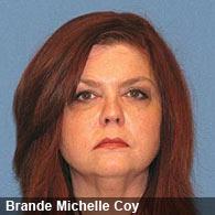Brande Michelle Coy