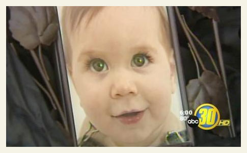 colten smith killed by babysitters pit bull