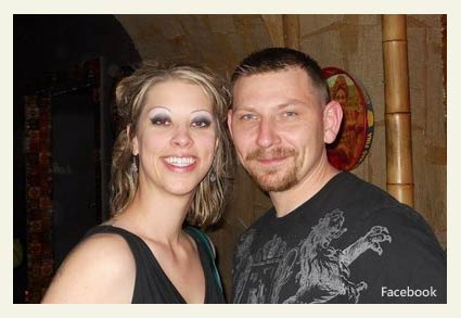 Greg Napora pit bull owner and wife Darla Napora killed by family pit bull