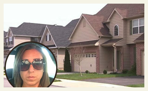 dog kills woman in Upper Macungie