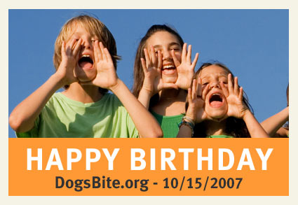 dogsbite.org 5-years old