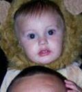 toddler killed by pit bull near Houston