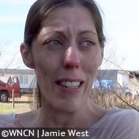 Jamie West