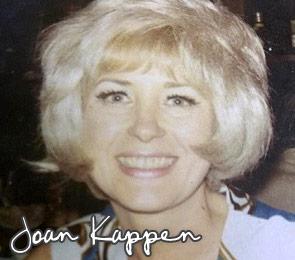 Joan Kappen