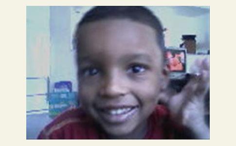 julian slack killed by pit bull Camp Lejeune