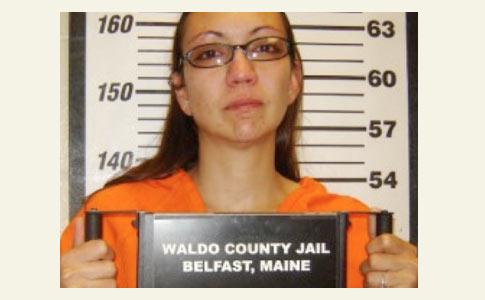 Katrina Mitchell charged rottweiler kills baby