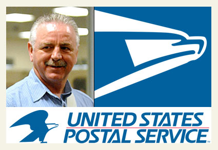 postal worker mauled by two pit bulls