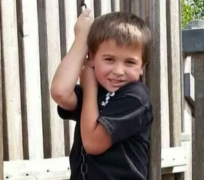 dodge county boy killed by prorection rottweiler