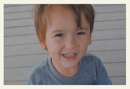 Logan Shepard killed by uncle's two pit bulls