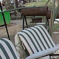 Willis Texas pit bull mauling RV park