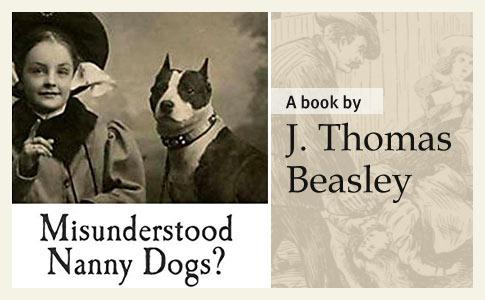 Misunderstood Nanny Dogs