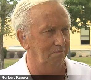 Norbert Hans Kappen