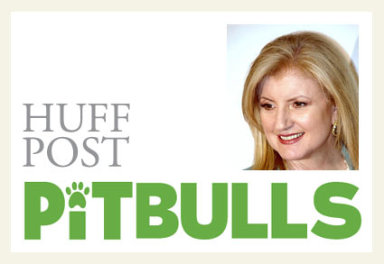 canine attack victims release open letter to Huffington Post editor