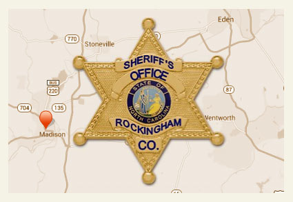 man killed by pack of dogs in rockingham county, north carolina