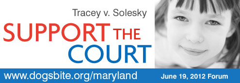 Support the Court of Appeals of Maryland