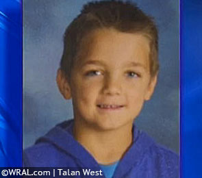 talan west killed by pit bull