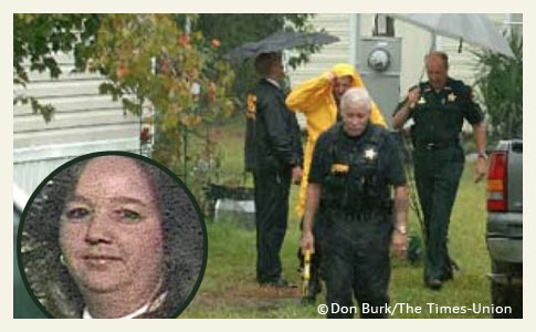 tina marie canterbury killed by own pit bulls